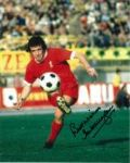 Ian Callaghan (Footballer) - Genuine Signed Autograph